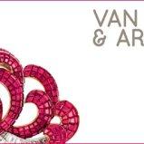 Affiche Van Cleef & Arpels